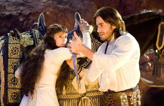 Review of Jake Gyllenhaal and Gemma Arterton in Prince of Persia: The Sands of Time