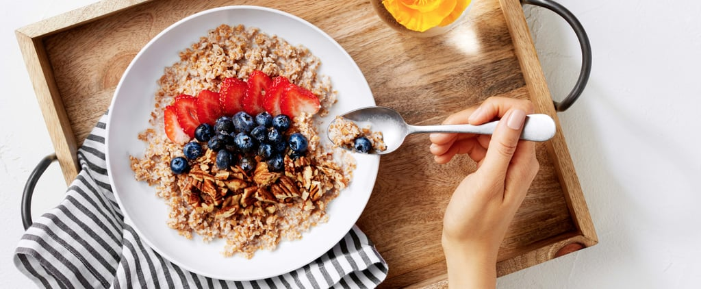Wanna Lose Weight? A Dietitian Says Breakfast Should Be Your Main Meal of the Day