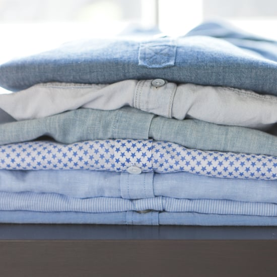 How to Stretch Out Shrunken Clothing