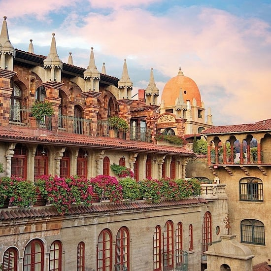 The Most Beautiful Historic Hotels in the US