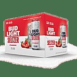 Bud Light Seltzer Strawberry 12-Pack