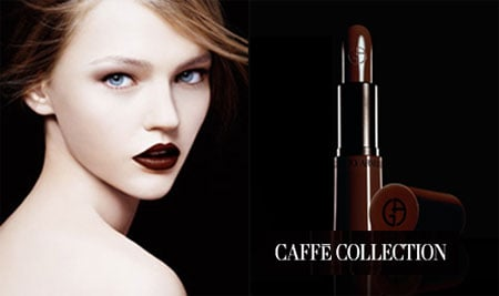Giorgio Armani Caffe Collection