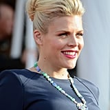 Busy Philipps will be this year's social-media ambassador at the SAG Awards.