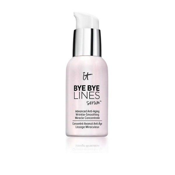 January 14: IT Cosmetics Bye Bye Lines Serum