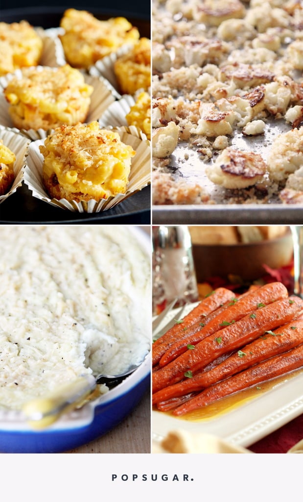 Winter Side Dishes For Everyone