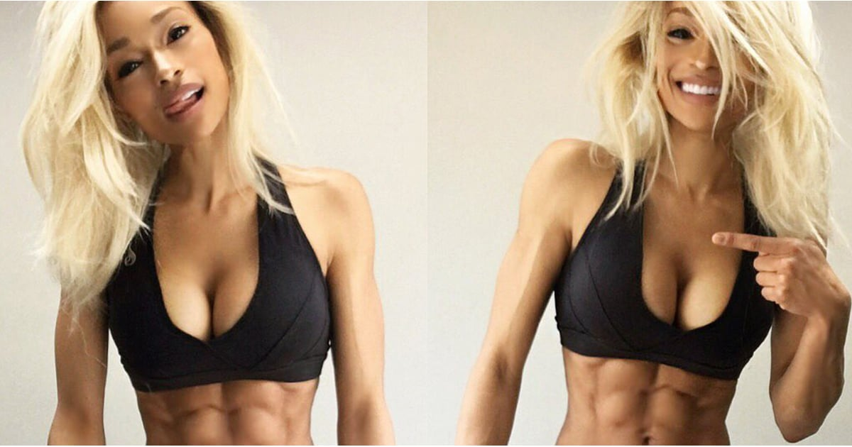 Sculpt Your Booty and Abs With These Incredible Trainer Tips