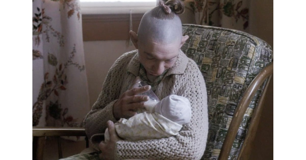 Pepper's Nephew   Who Has Died on American Horror Story
