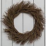 Wheat Wreath ($50)