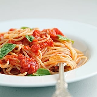 Easy Tomato Sauce Recipe