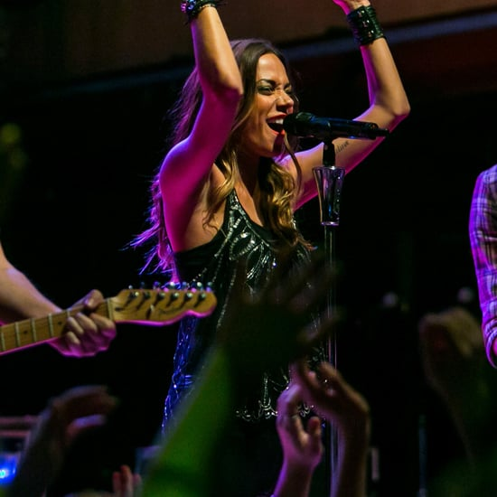 Jana Kramer Love Interview | Video