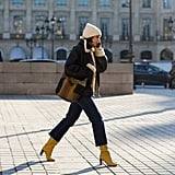 How to Wear a Beanie | Styling Guide For Women