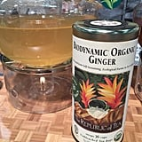 Republic of Tea Biodynamic Organic Ginger