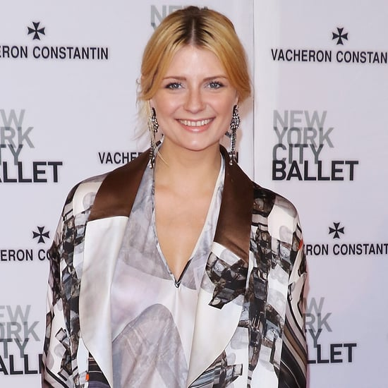 Mischa Barton at the New York City Ballet 2015 Spring Gala