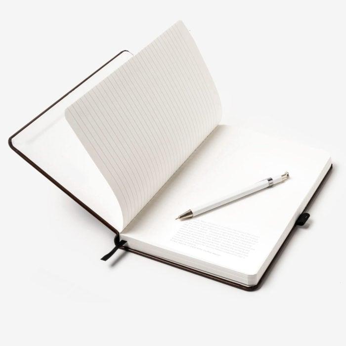 Barista Stone Notebook