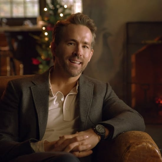 "Ryan Reynold's ""Not a Gin Ad"" Croods Commercial 