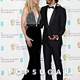 Nicole Kidman and Dev Patel, 2017