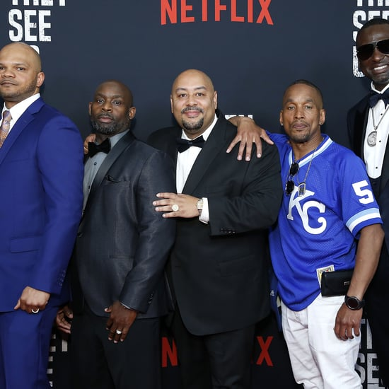 When Were the Central Park Five Released From Prison?