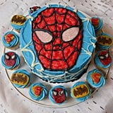 Spidey Sweets