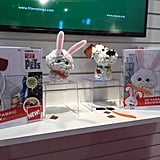 The Secret Life of Pets Crafts