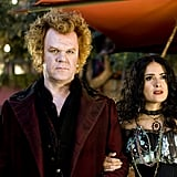 Cirque du Freak: The Vampire's Asisstant