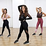 Heat Up Your Workout and Dance Like a Vixen