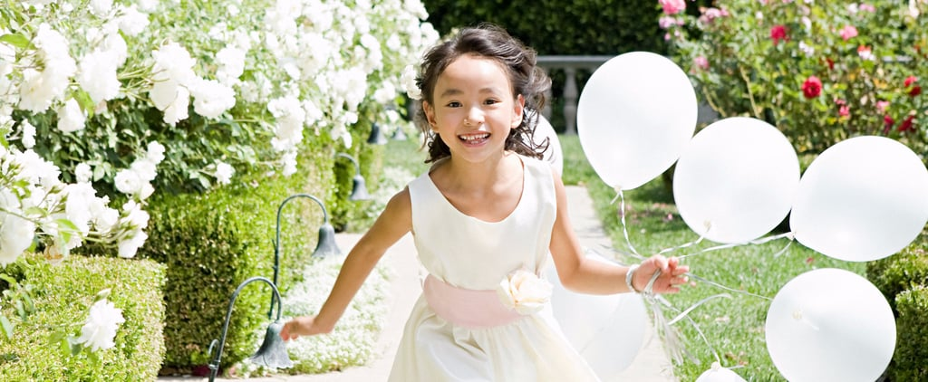What You Really Need to Know Before You Take Your Kids to a Wedding
