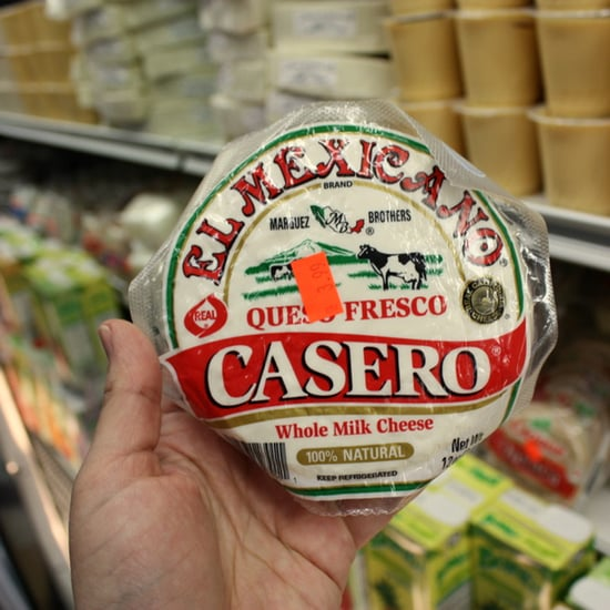 Can I Eat Queso Fresco While Pregnant?