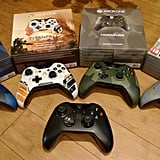 These Xboxes For Xbox's Biggest Fan