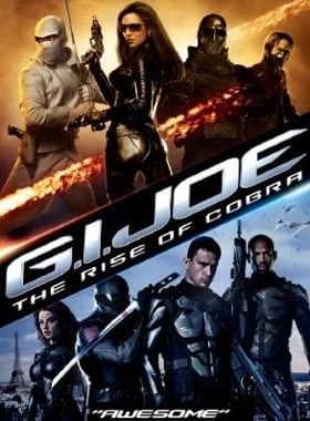 New DVD Releases for November 3, Including G.I. Joe Rise of the Cobra, I Love You Beth Cooper, and Food Inc.