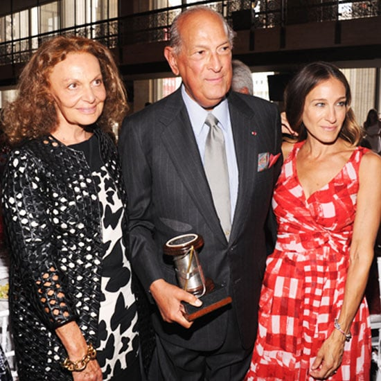 Fashion's Night Out Event Listings NYC 2012
