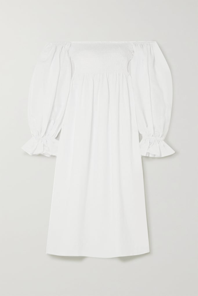 Sleeper Atlanta Midi Dress