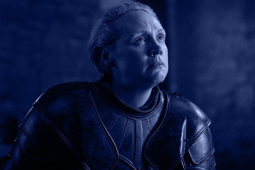 So, MVP of the Week Goes to . . . Ser Brienne!