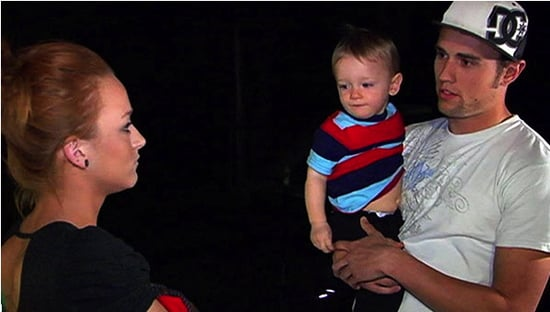 Teen Mom: Maci and Ryan Go to Court Over Bentley