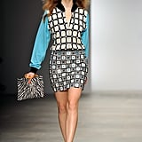 Holly Fulton Spring 2012