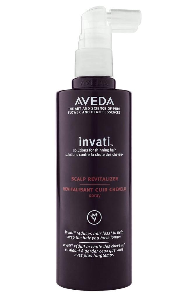 Aveda Invati Scalp Revitalizer Leave-In Spray