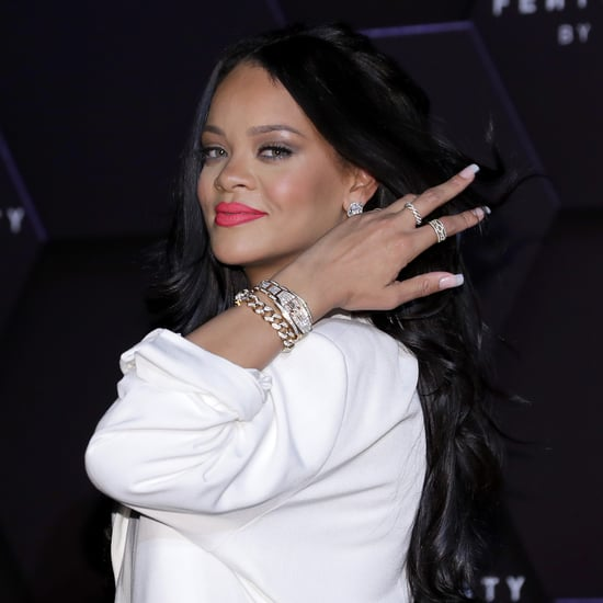 Is Rihanna Launching Fenty Hair?