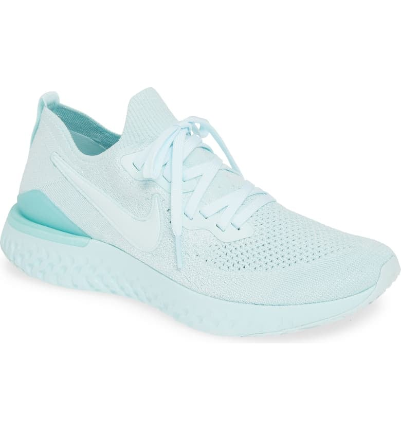 Nike Epic React Flyknit 2 Running Shoes | Cute Running