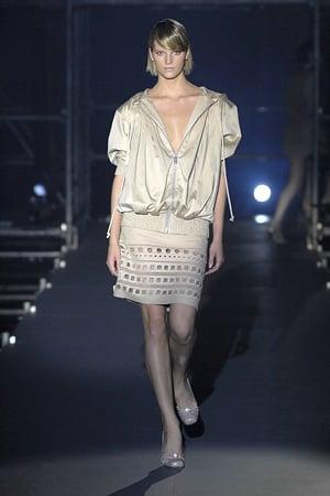 NY Fashion Week: Catherine Malandrino