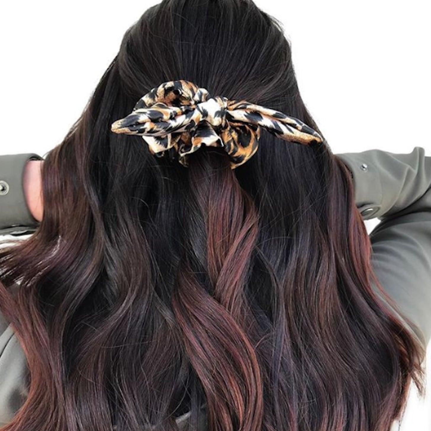 Brunette Hair Colors Popsugar Beauty