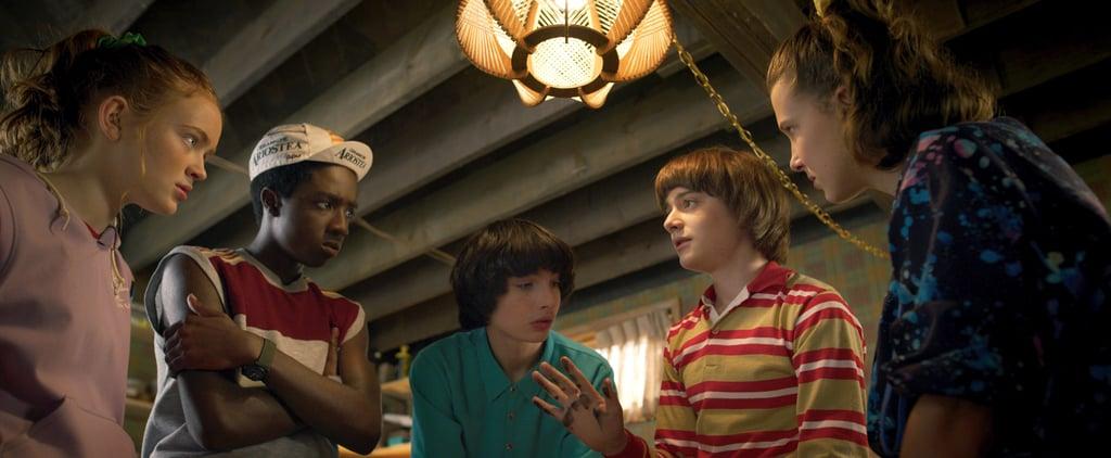 Stranger Things Season 3 Breaks Netflix Viewings Record