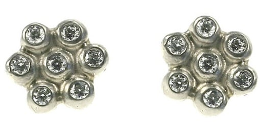 Trend Alert: Stud Earrings