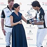 Nacho Figueras Quotes About Meghan Markle and Prince Harry