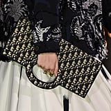 Oversize Clutches Also Featured