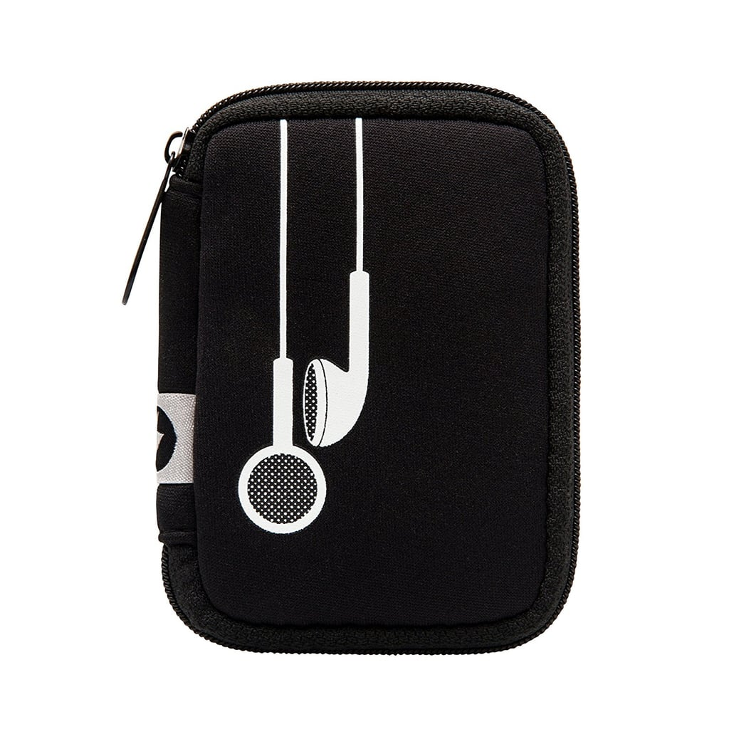 Portable Earbud Case