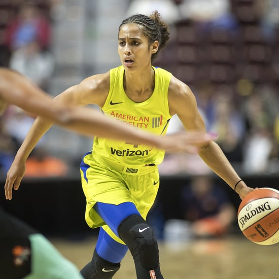 Skylar Diggins-Smith Played 2018 WNBA Season While Pregnant