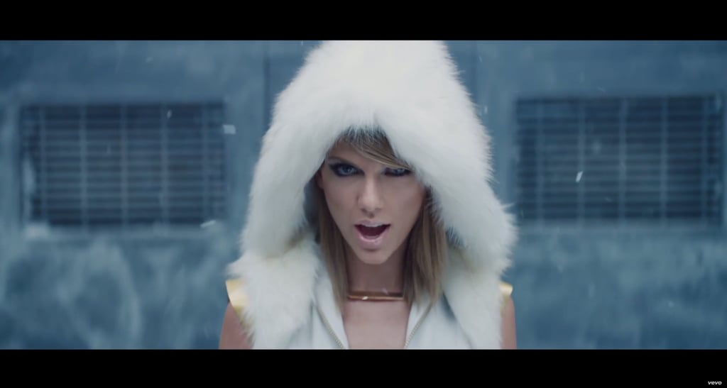 """Katy Perry Digs in Taylor Swift """"Bad Blood"""" Music Video"""