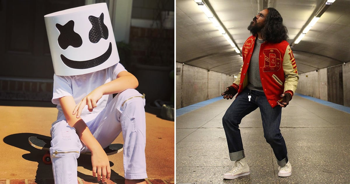 Diy Costumes For Men Popsugar Smart Living