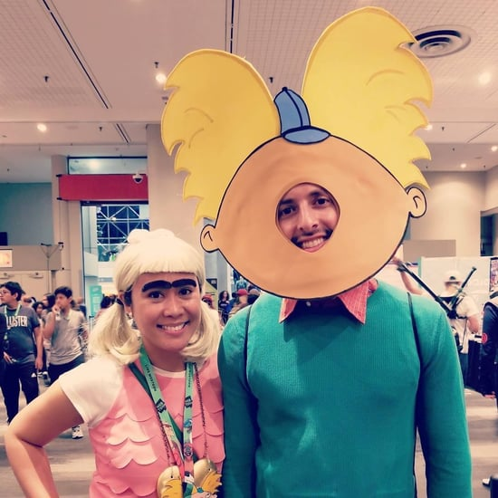Funny Costume Ideas For Couples