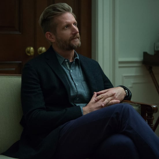 What Happens to Tom Yates on House of Cards?