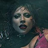 Lady Gaga's Punk-Rock Chromatica Makeup